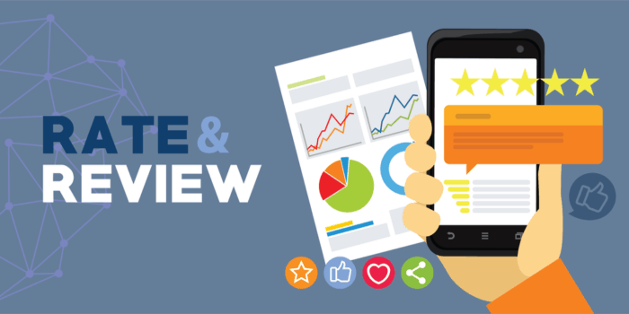 Leveraging Customer Reviews to Grow Your Brand Online