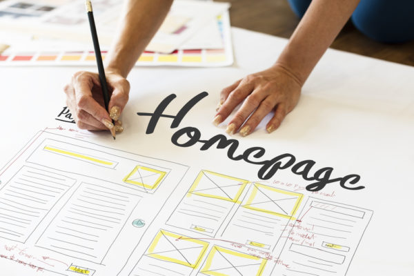 How to Optimize Your Website's Homepage